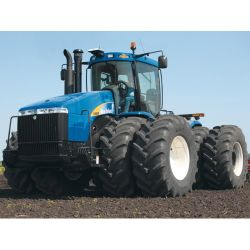 Трактор New Holland T9.615