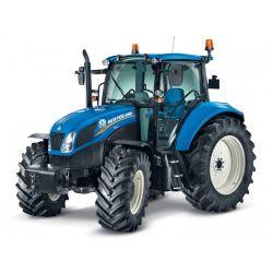Трактор New Holland TD 5.110