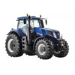 Трактор New Holland T8.410