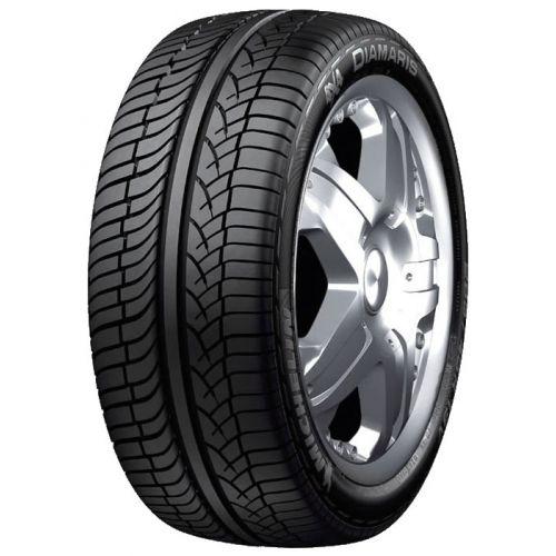 Шина 285/45 R19 107W Michelin 4Х4 DIAMARIS MI | t-i-t.com.ua
