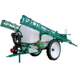 Обприскувач причіпний Spray EXPERT-3000-24 (R-42, промивання бака 170 л)
