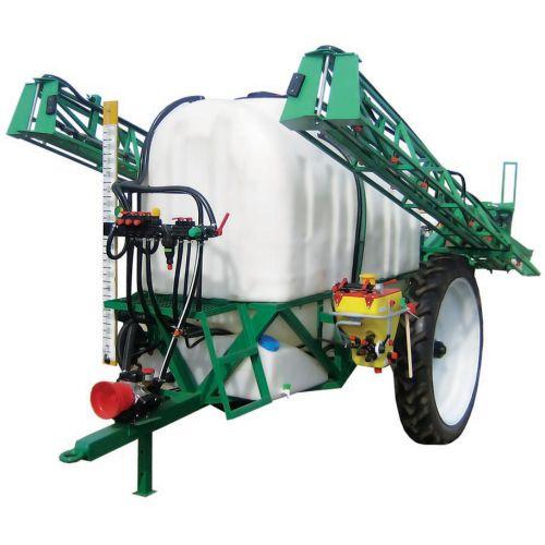 Обприскувач причіпний Spray MASTER-2500-18 (R-32) | t-i-t.com.ua