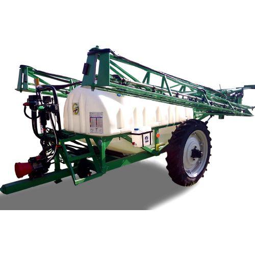 Обприскувач причіпний Spray MASTER MINI -2000-18 (R-32)   t-i-t.com.ua