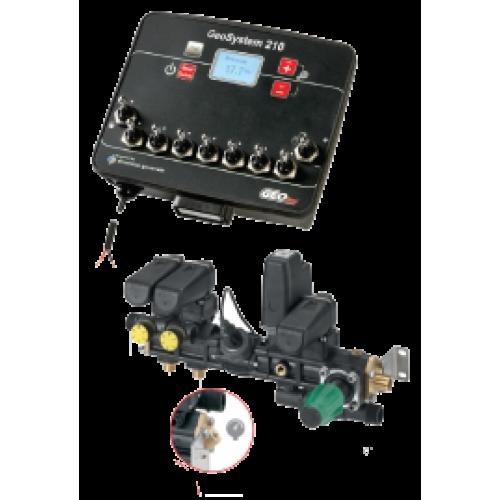 Система керування точного виливу обприскувача Geosystem 220 | t-i-t.com.ua