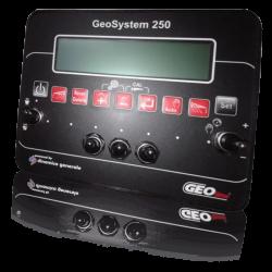 Комп'ютер Geoline-250  (система автоматичного керування для обприскувачів, 3 секції)