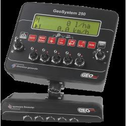 Комп'ютер Geoline-250  (система автоматичного керування для обприскувачів, 5 секцій)