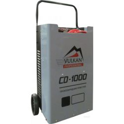 Пускозарядний пристрій Vulkan CD1000 12/24В