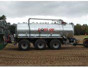 Розкидувач T 522 MINIMUM (для рідких органічних добрив, ємність - 22000л) | t-i-t.com.ua