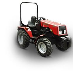 Трактор МТЗ-321 Беларус (LDW 1603 / B3, 37,5 к.с.)