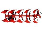 Плуг ALPLER 4-х корпусний (навісний, оборотний, 3+1) | t-i-t.com.ua