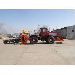 Трактор ХТА-200 (Д-260.4 210 к.с.) с ЭТЦ-200