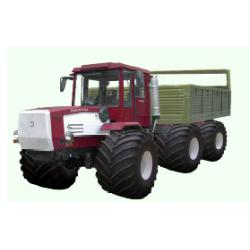 Спеціалізований трактор ХТА-300 Слобожанец (Д-262.2S2, 250 к.с., колісна база 6х6)