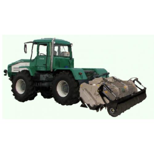 Трактор ХТА-200 (Д-260.4 210 к.с.) з SSL/DT 200 | t-i-t.com.ua