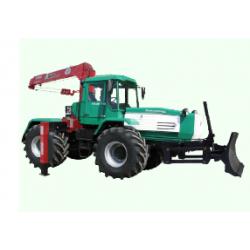 Трактор ХТА-200-КМУ Д-260.4 210 к.с.