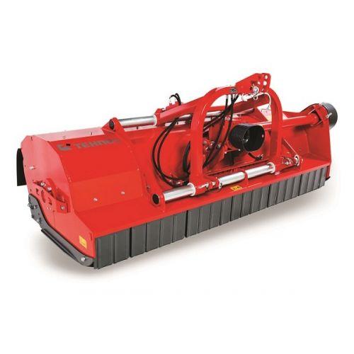 Мульчувач MР 280 LW (гідравлічне зміщення)   t-i-t.com.ua