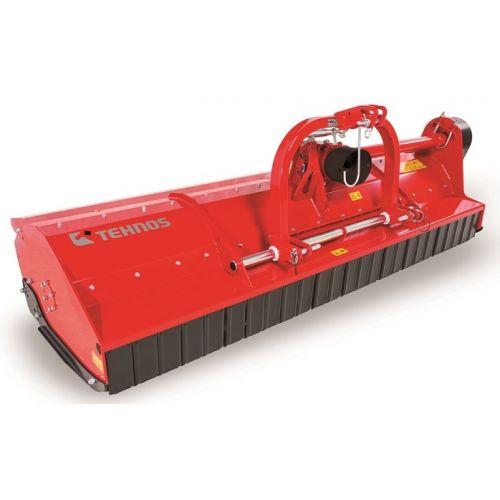 Мульчувач MPL 280 LW | t-i-t.com.ua