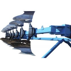 Плуг оборотний навісний ПОН-8