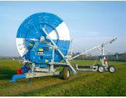 Дощувальна машина OCMIS RV6 110-550 | t-i-t.com.ua