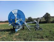 Дощувальна машина OCMIS R4-2A | t-i-t.com.ua