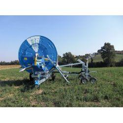 Дощувальна машина OCMIS R4-2A