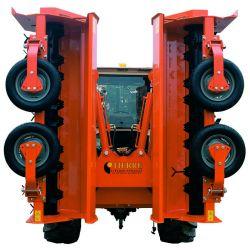 Мульчувач TRL P 500