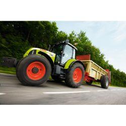 Трактор CLAAS ARION 640