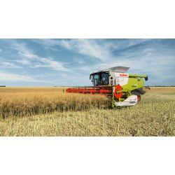 Зернозбиральний комбайн CLAAS AVERO 240