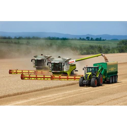 Трактор CLAAS AXION 920 | t-i-t.com.ua