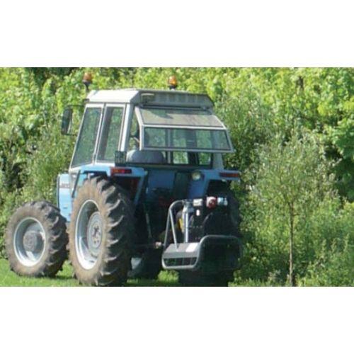 Генератор навісний від ВВП трактора AV27 | t-i-t.com.ua