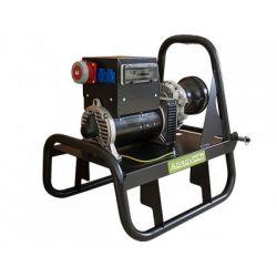 Навісний генератор від ВВП трактора AV22