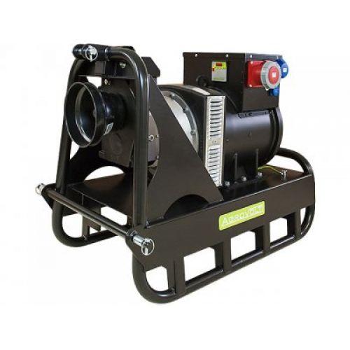 Навісний генератор від ВВП трактора AV65 | t-i-t.com.ua