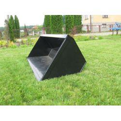 Ковш для сипучих матеріалів Lg-2,2