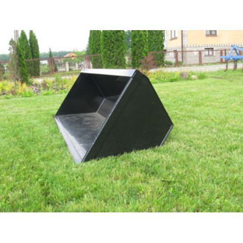 Ковш для сипучих матеріалів Lg-2,2 | t-i-t.com.ua