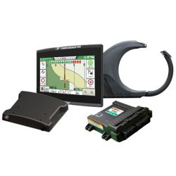Система автопилоту (G7 Plus Farmnavigator + C-Box + Auto-steering Kit (P3MJ52UWAM)