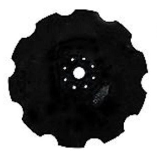 Диск БН, БП (борована сталь, UA) | t-i-t.com.ua