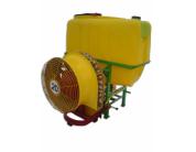 Обприскувач садовий навісний вентиляторний 200л | t-i-t.com.ua