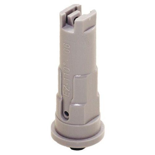 Розпилювач EZ 110-06 інжекторний довгий (пластик) | t-i-t.com.ua