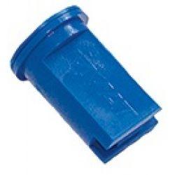 Розпилювач EZK 110-03 інжекторний короткий (пластик)
