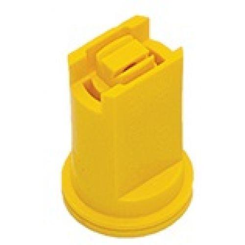 Розпилювач EZK TWIN 110-02 інжекторний короткий (пластик) | t-i-t.com.ua