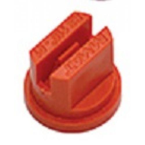 Розпилювач EZK TWIN 110-04 інжекторний короткий (пластик) | t-i-t.com.ua
