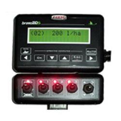 Комп'ютер BRAVO-180  (система автоматичного керування для обприскувачів, 3 секції)