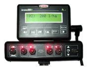 Комп'ютер BRAVO-180 (4 секції) (система автоматичного керування) | t-i-t.com.ua