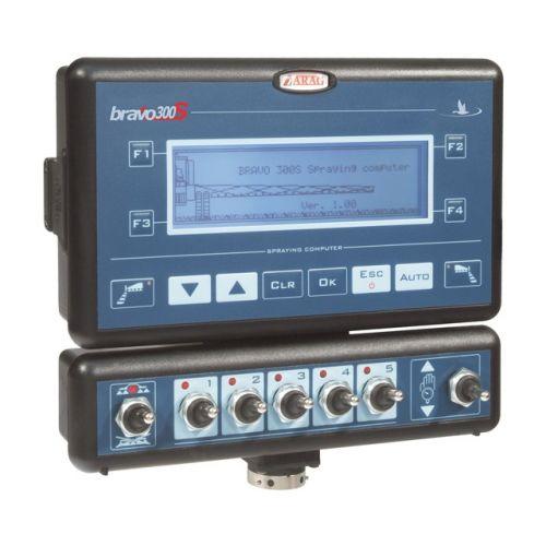 Комп'ютер BRAVO-300S (5 секцій) (Система автоматичного керуваня) | t-i-t.com.ua