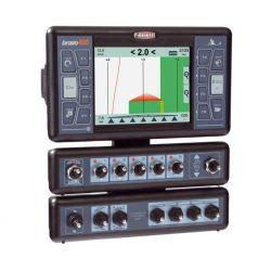 Комп'ютер BRAVO-400  (система автоматичного керування для обприскувачів, з GPS-навігатором)