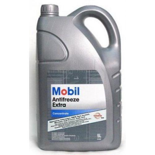 Mobil Antifreeze Extra, 5L   t-i-t.com.ua