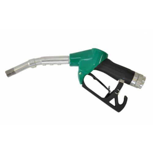Автоматичний пістолет для бензину, алюмінієвий корпус | t-i-t.com.ua