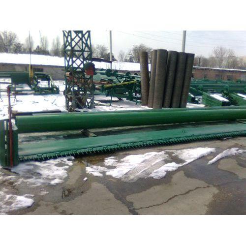 Пристосування для збирання ріпаку ПЗР-4,1 з жаткою ЖСК-4,1 до зернозбиральних комбайнів Ніва | t-i-t.com.ua