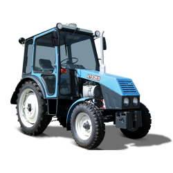 Трактор ХТЗ-2511 F2L 511 35 к.с.