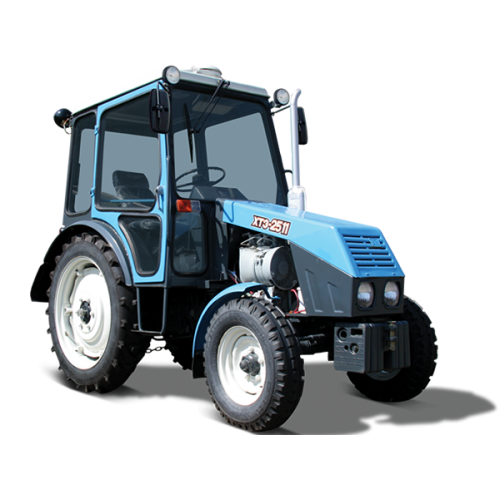 Трактор ХТЗ-2511 F2L 511 35 к.с. | t-i-t.com.ua