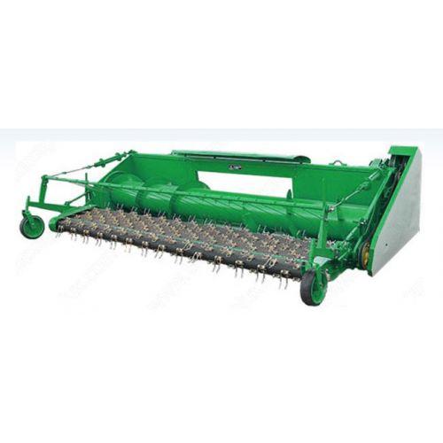 Платформа-підбирач ПДЕ-3, 4 до зернозбиральних комбайнів вітчизняного і імпортного виробництва | t-i-t.com.ua